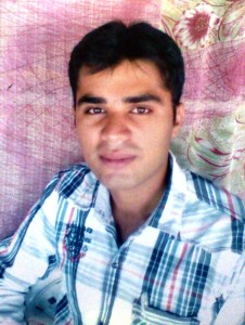 Jitendra Prajapati